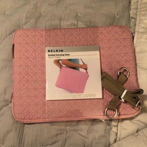 Belkin Laptop carrying case